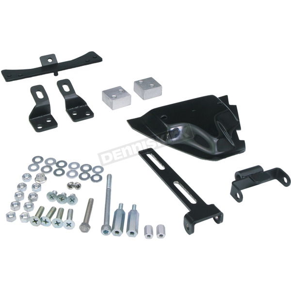 West Eagle Solo Seat Mounting Kit - H2399
