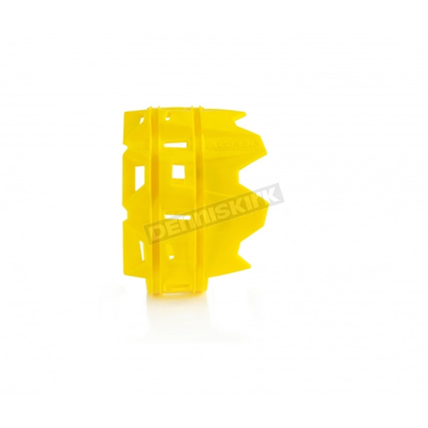 Acerbis Yellow  Silencer Protector - 2676790005