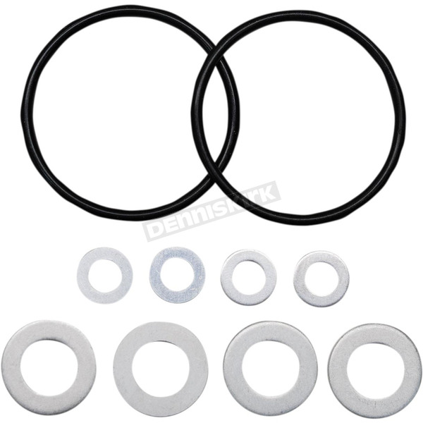 Oil Filter Hardware Kit - 23-026