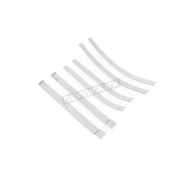 Emblem/Trim Mount Strips - 38-0508