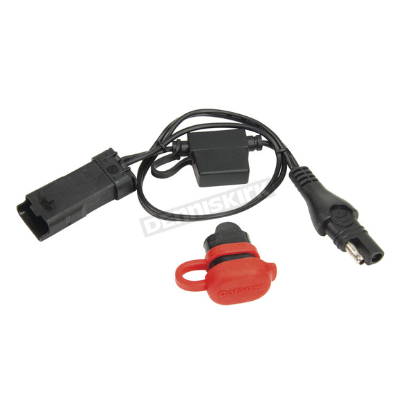 Tecmate Battery Adapter Cord - O47