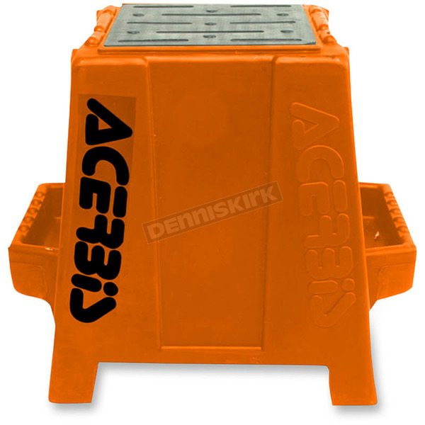 Acerbis Orange Bike Stand - 2042445226