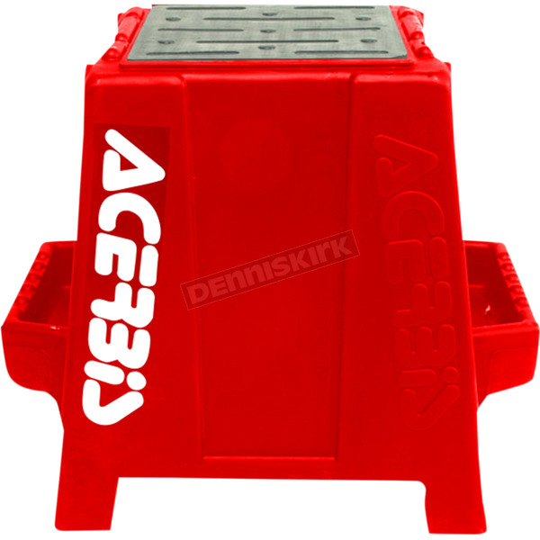 Acerbis Red Bike Stand - 2042440227