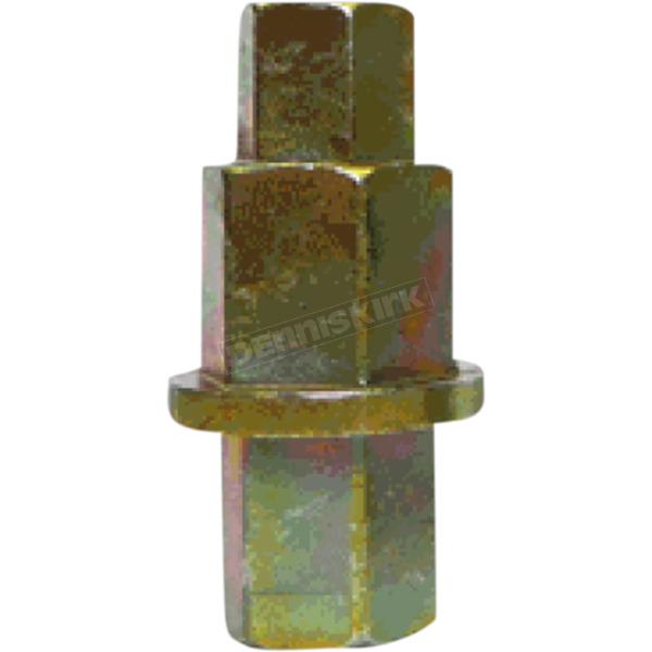 No-Mar Hex Axle Tool - AC-HEXTL
