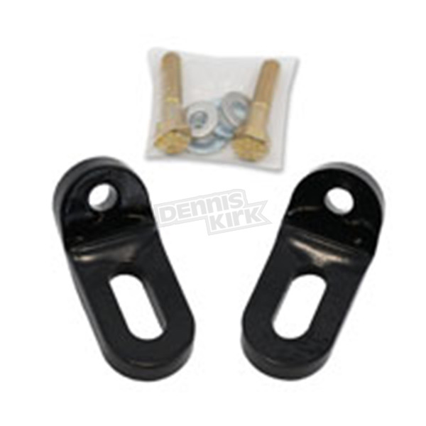 Paul Yaffe Touchless Tie-Down Anchor System - TDB
