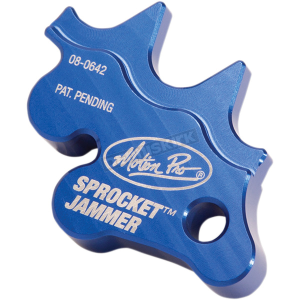 Motion Pro Sprocket Jammer - 08-0642