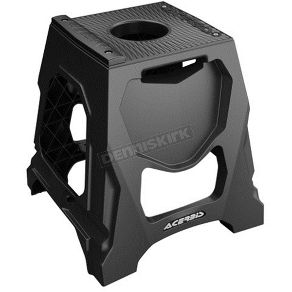 Acerbis Black 711 Bike Stand - 2726480001