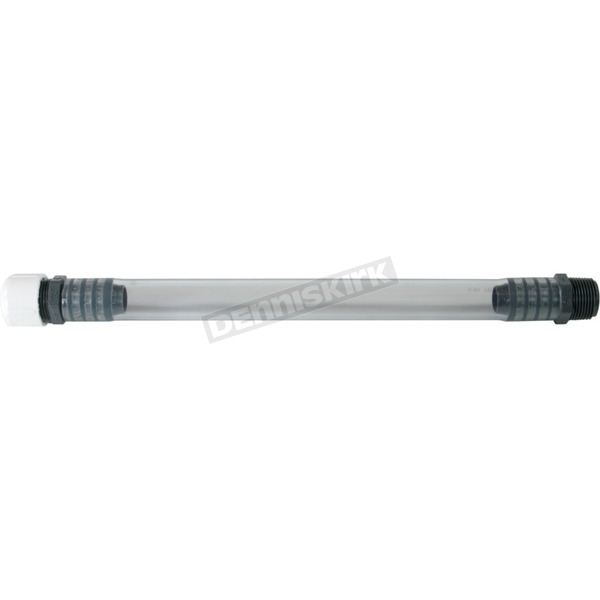LC Clear 12 in. Fill Hose - 28-1279
