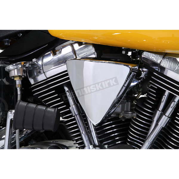 Wyatt Gatling Billet Air Cleaner Assembly - 34-1604