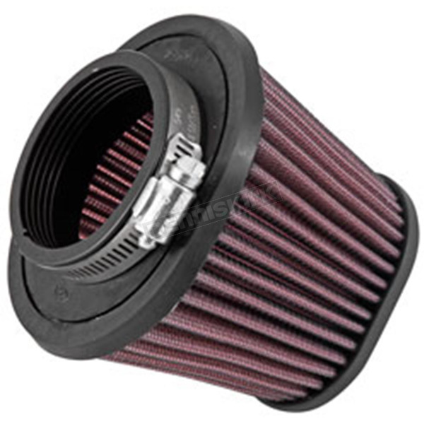 K & N Universal Clamp-On Air Filter - RE-0961