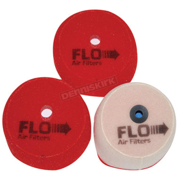 PC Racing Flo Air Filter - PCF21X