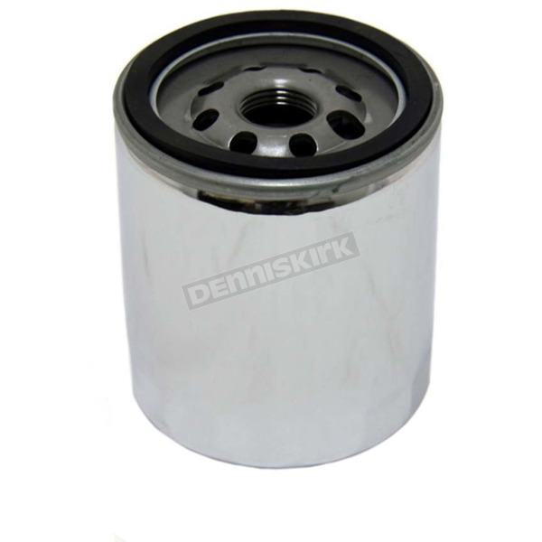 Factory Spec Long Chrome Oil Filter - 32-0023