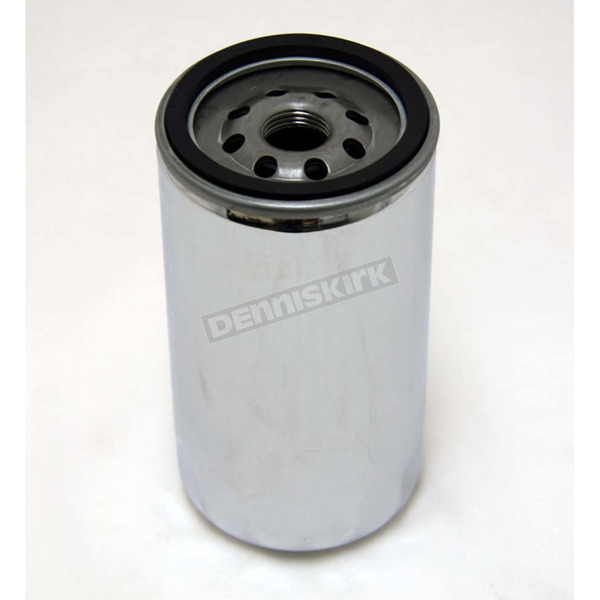 Factory Spec Extra Long Chrome Oil Filter - 32-0060