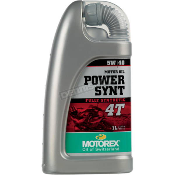 Power Synt  5W40 Synthetic Oil - 111011