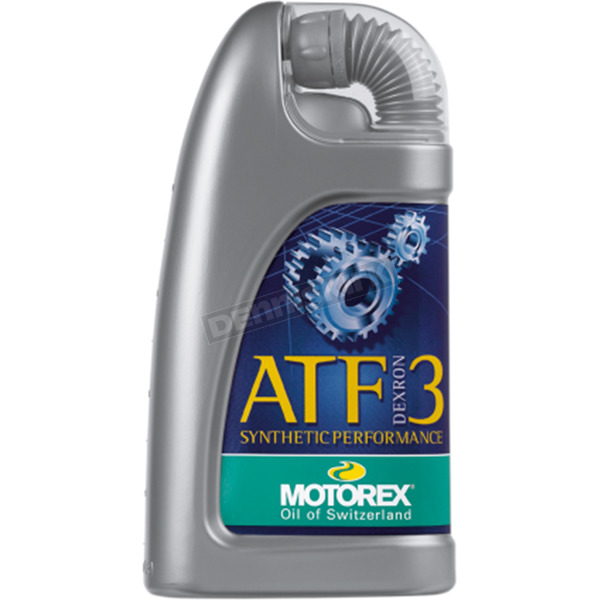 ATF Dexron 3 Automatic Transmission Oil - 109324