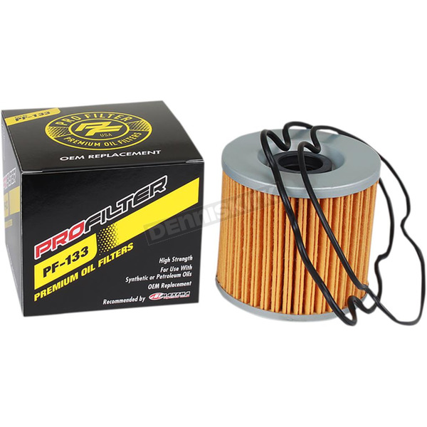 Replacement Oil Filter - PF-133