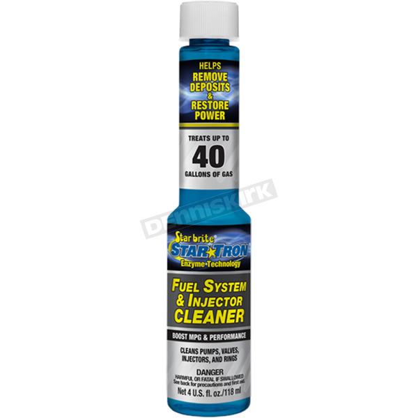 Star Tron Star Tron Fuel System & Injector Cleaner - 096604