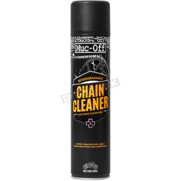 Muc-Off Chain Cleaner - 650US