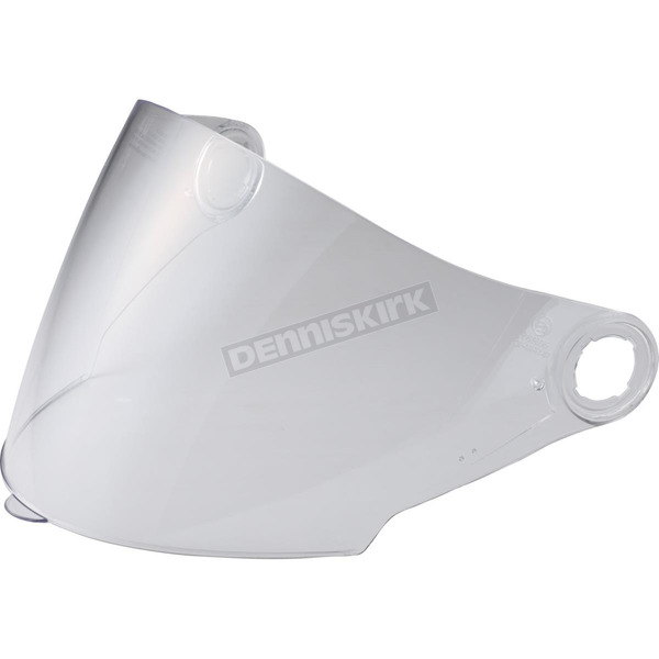 LS2 Clear shield for the OF569  Helmet  - 02-160