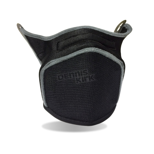 Bell Helmets Black/Gray Breath Box for MX-9/Adventure Helmets - 8049670