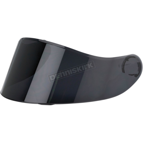 Z1R Dark Smoke Replacement Solaris Shield - 0130-0662