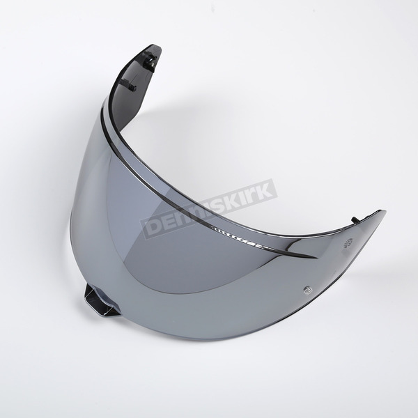 Klim  Silver Mirror Face Shield for TK1200 Helmets - 3827-000-000-001