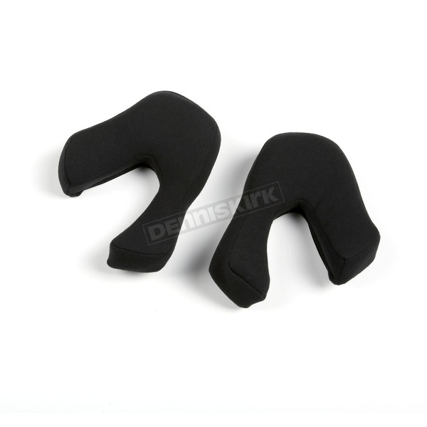 Cheek Pads for TK1200 Helmets - 3848-000-125-000