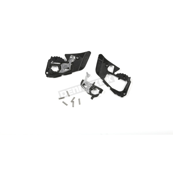 Klim Ratchet Kit for TK1200 Helmets - 3850-000-000-000