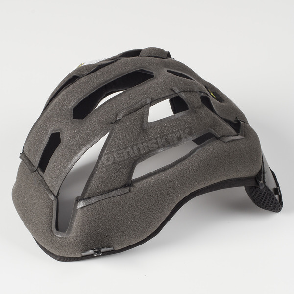 Klim Crown Liner for F3 Helmets - 3863-000-120-000