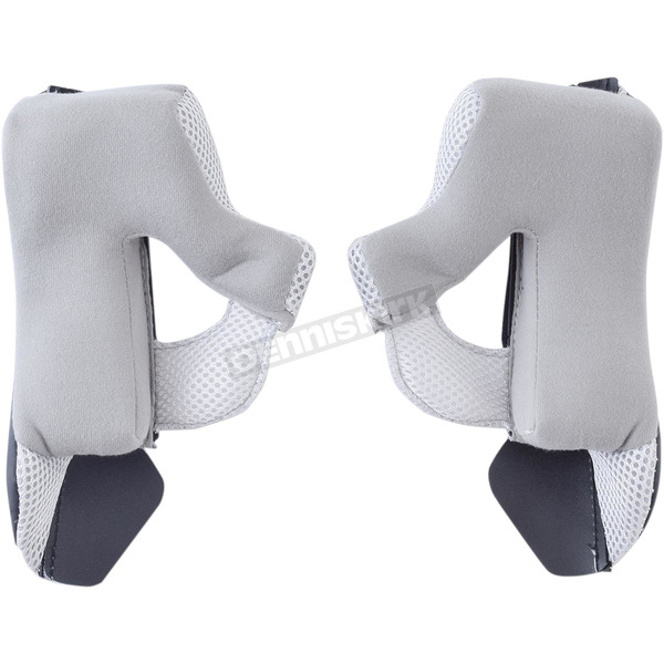 AFX FX-99 Cheek Pads - 0134-2360