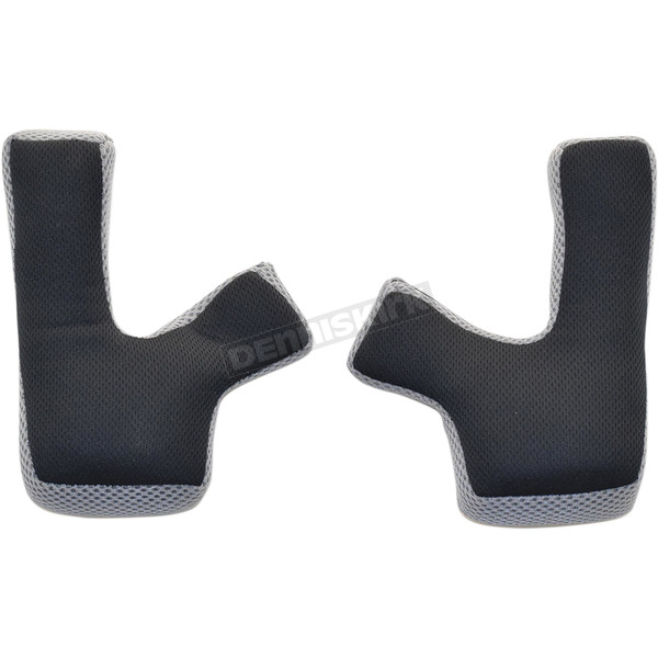 AFX Cheek Pads for the FX-39 DS Helmet  - 0134-2478