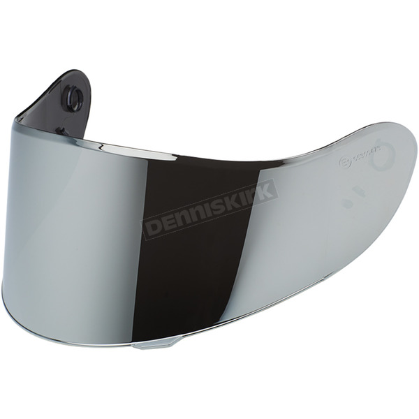 Silver Iridium SS2100 Replacement Shield - 1108-0820-0801
