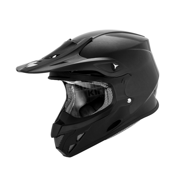 Scorpion Black VX-R70 Helmet - 70-0034