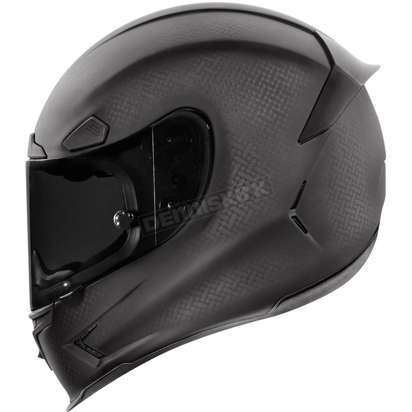 Icon Airframe Pro Ghost Carbon Helmet - 0101-8702