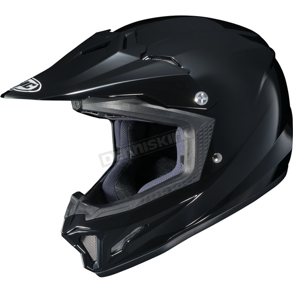 HJC Youth Black CL-XY 2 Helmet - 57-4802