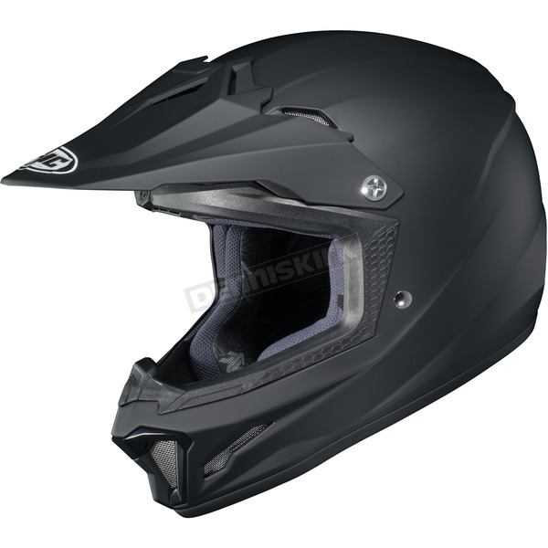 HJC Youth Matte Black CL-XY 2 Helmet - 286-614