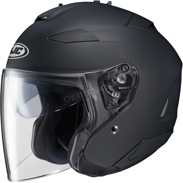 HJC Matte Black IS-33 II Helmet - 874-614