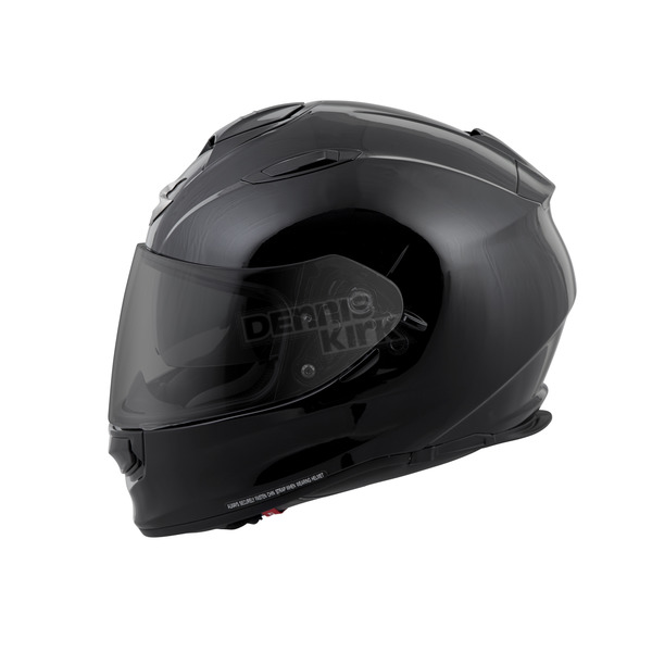 Scorpion Gloss Black EXO-T510 Helmet - T51-0034