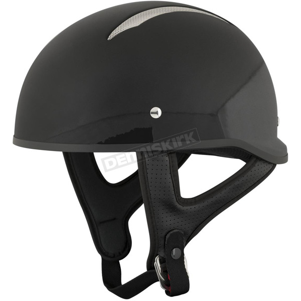 Speed and Strength Black SS310 Helmet - 879550