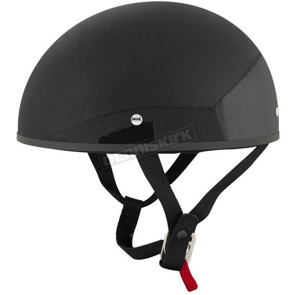 Speed and Strength Black SS210 Helmet - 879567