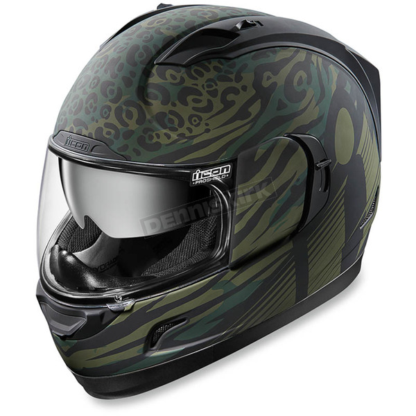 Icon Alliance GT Operator Helmet - 0101-9147