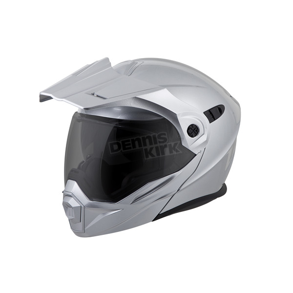 Scorpion HyperSilver EXO-AT950 Helmet - 95-0456