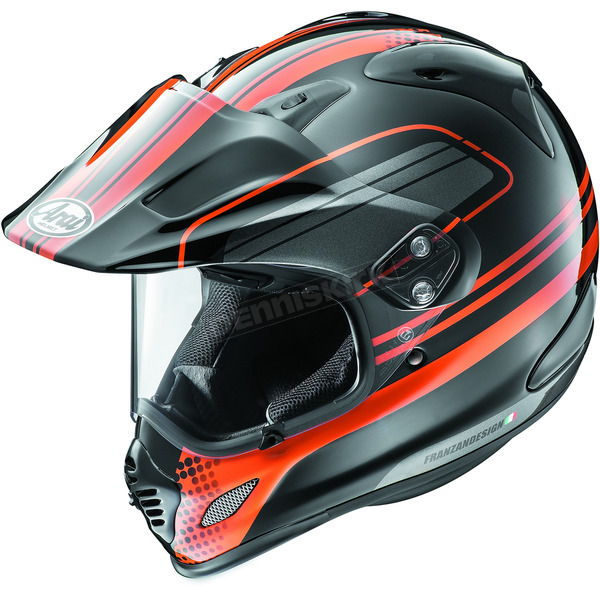Arai Helmets Orange XD-4 Distance Helmet - 806831