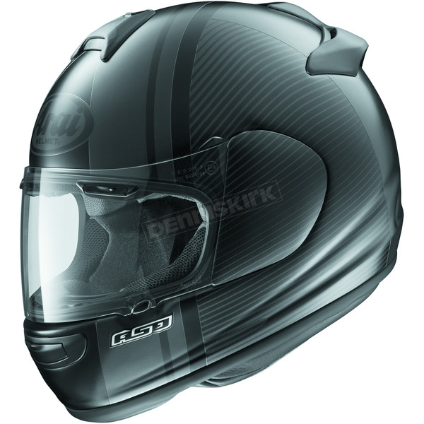 Arai Helmets Black Vector 2 Twist Helmet - 807325