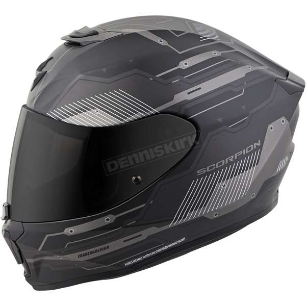 Scorpion Phantom EXO-R420 Techno Helmet - 42-1018