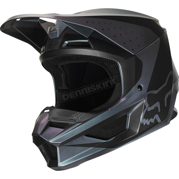 Black Iridium V1 Weld SE Helmet - 22960-603-XL