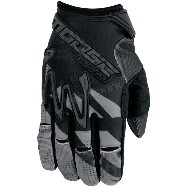Moose Stealth MX1 Gloves - 3330-3304