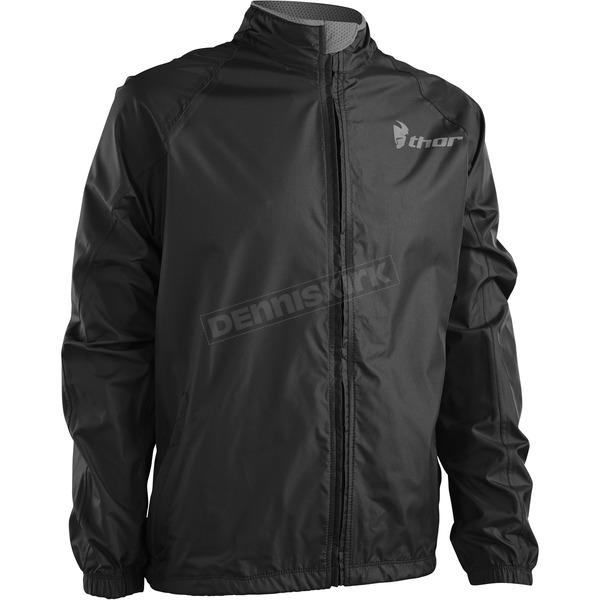 Thor Black/Charcoal Pack Jacket - 2920-0433
