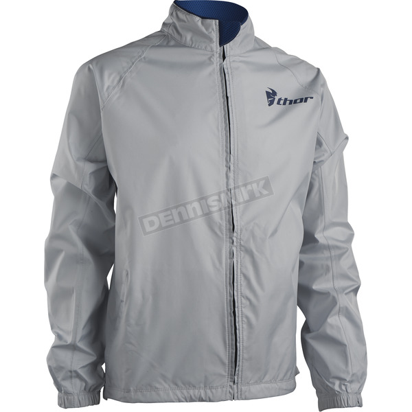 Thor Cement/Navy Pack Jacket - 2920-0438