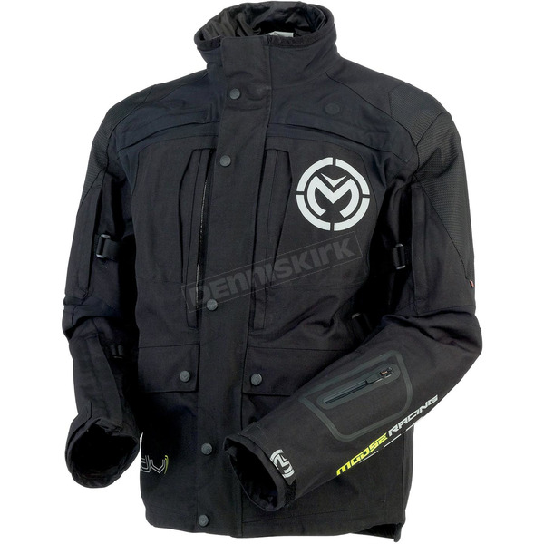 Moose Stealth ADV1 Jacket - 2920-0449